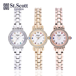 [세인트스코트 St.Scott ] ST1002M (3color)