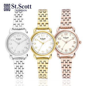 [세인트스코트 St.Scott ] ST1004M (3color)